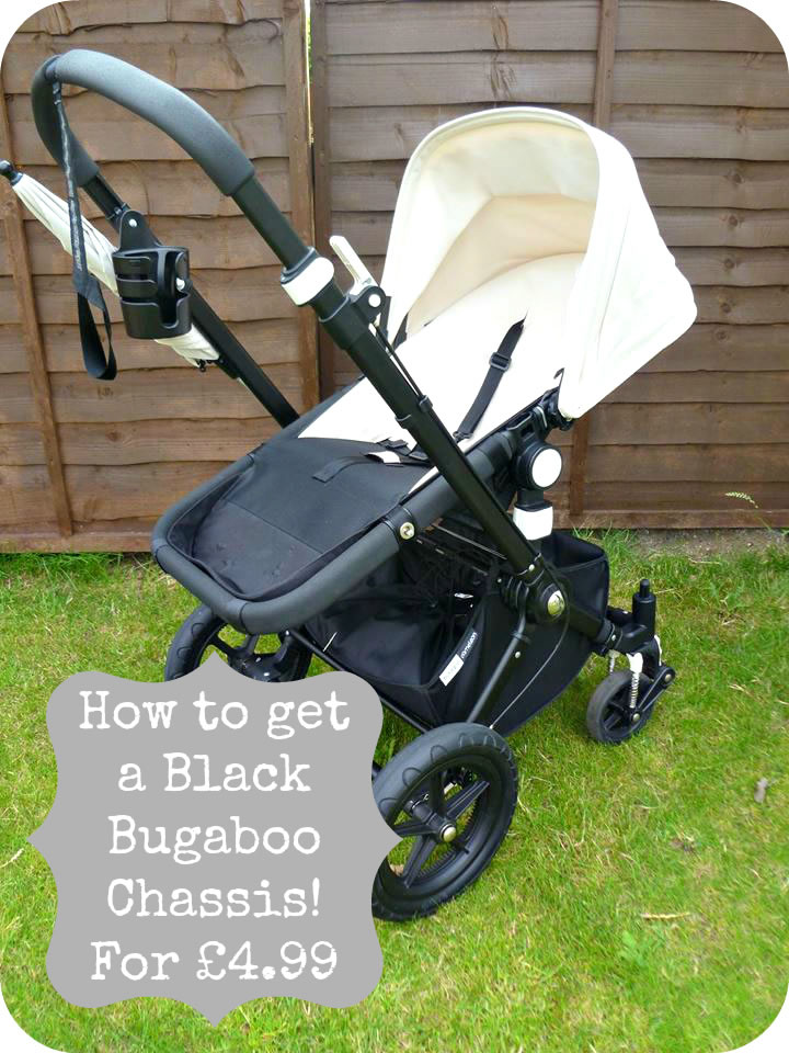 How To Vinyl Your Bugaboo Chassis Learn How To Do It Now
