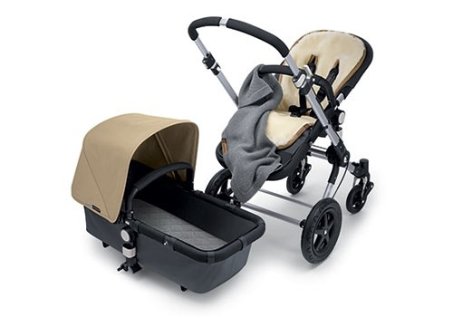 Bugaboo Woolmark Collection New Out October 2013