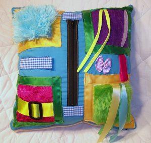 Fidget Cushion