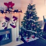 ooooo christmas TREE :)
