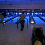 Bowlingggggggggg #MySundayPhoto #SilentSunday